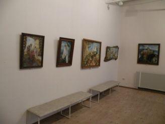 Музей современного искусства Пласт-Арт