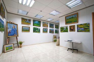 Картинная галерея «Art L»