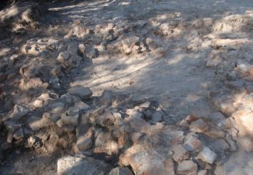 Мертве місто (Лиса гора), Юрківка
