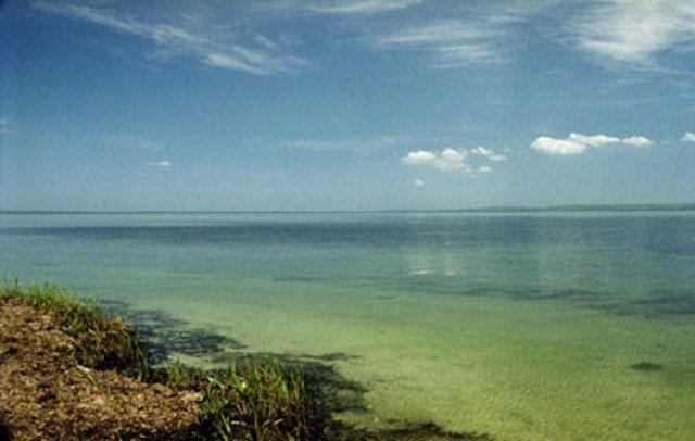 остров дзендзик бердянск фото