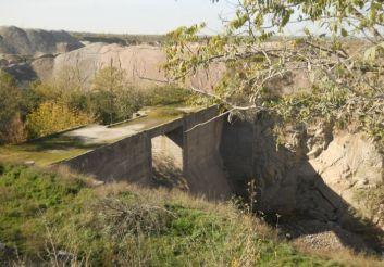 «Асуанская плотина», Запорожье