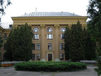 Народний музей хліба, Київ