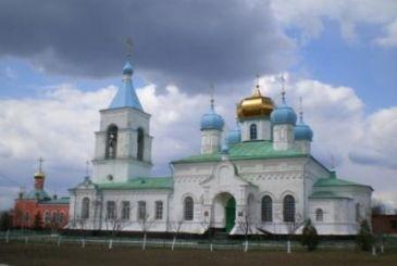 Мужской монастырь Амвросия Оптинского, Токмак