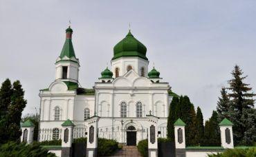 Вознесенська церква, Ніжин