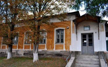 Museum, Sosnitsa