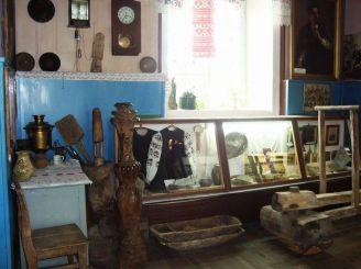 Коропский региональный историко-археологический музей