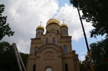 Храм Успения Пресвятой Богородицы, Кировоград
