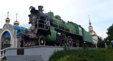 Steam locomotive Su 253-25, Kovel