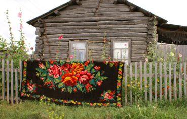 Музей вышивки Татьяны Протчевой