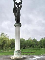 Monuments of ancient princes, Vladimir-Volyn