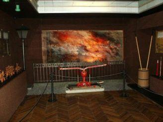 Музей пожарной охраны, Кировоград