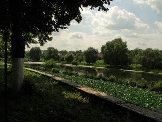 Парк, Городок