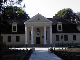 Manor Lipinski, Zaturtsy
