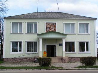 Краєзнавчий музей, Маневичі