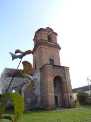 Костел Архангела Михаила, Голобы