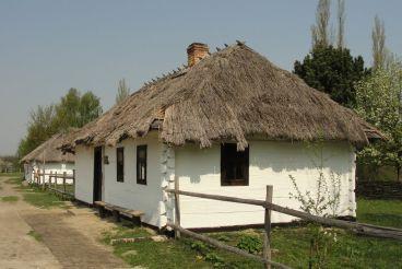 Музей сільського господарства, Рокині
