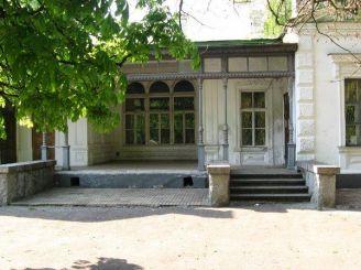 Музей Чайковського, Низи