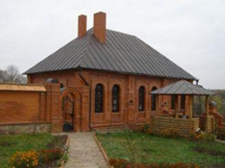 Недригайлівський краєзнавчий музей, Хоружівка