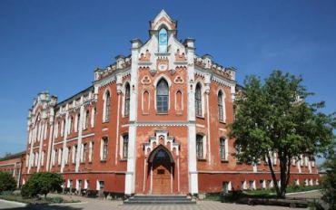 Аграрний коледж, Путивль