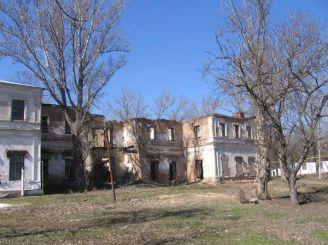 Садибний будинок, Куянівка