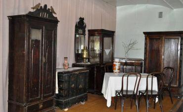 Музей Антона Макаренка, Білопілля