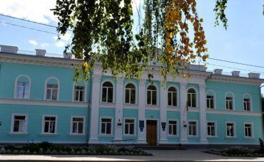 Музей Олександра Олеся, Білопілля