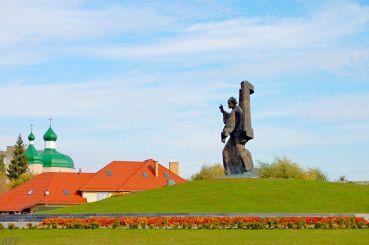 Парк Шевченка, Ковель
