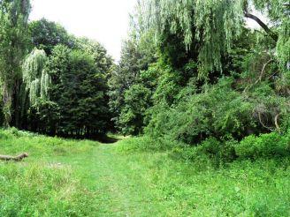 Ботанический сад «Волынь», Луцк