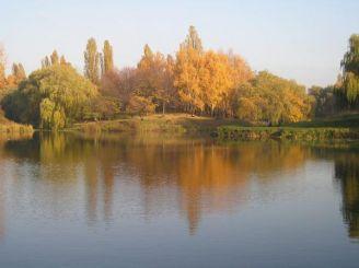 Парк ім. 900-річчя Луцька