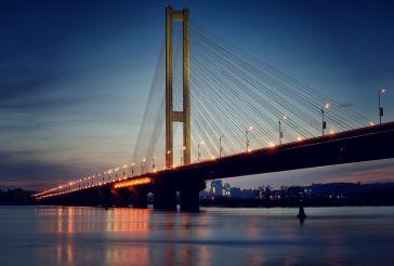 Южный мост, Киев