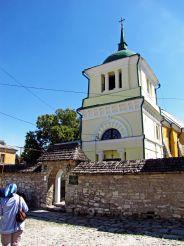 Петропавловская церковь, Каменец-Подольский