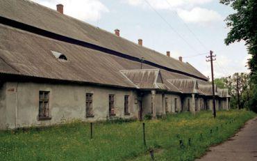 Корчма-заезд, Подгорцы