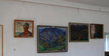 Картинна галерея, Пийтерфолво
