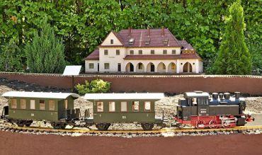 Парк-музей Карпати в мініатюрі, Яремче
