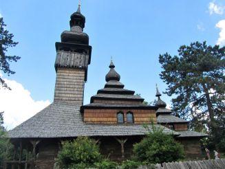 Церковь Архангела Михаила, Ужгород