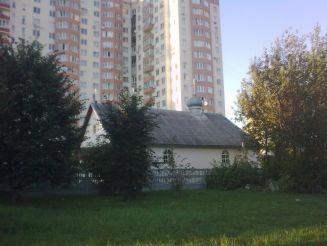 Церковь Владимира равноапостольного, Львов