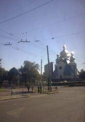 Церковь Вознесения Господня, Львов