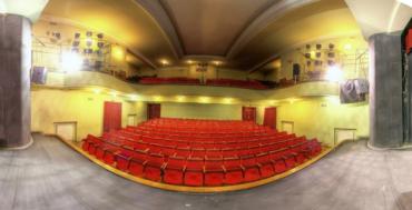 Театр для детей и юношества, Львов