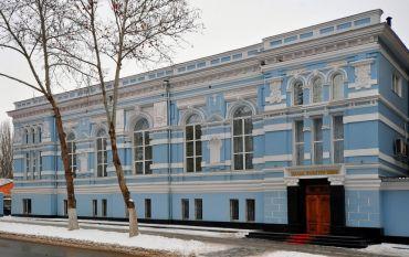 Музей історії міліції, Миколаїв
