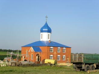 Монастир на честь ікони Божої Матері, Гайове