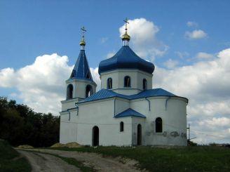 Церква Архангела Михайла , Серебрія