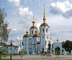 Церковь Александра архиепископа Харьковского, Харьков