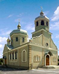 Церковь Воскресения Христова, Коломак