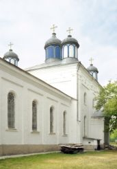 Church of Saints Peter and Paul, Peter and Paul Fortress