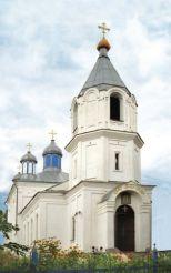 Церква Петра і Павла, Петропавлівка