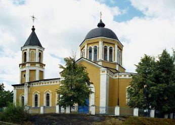 Church of the Assumption of the Blessed Virgin, Senkova