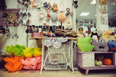 Shop Gallery Komodo