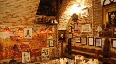 Музей-галерея прикладной керамики и живописного творчества