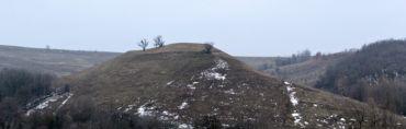 Семидубовая гора, Ивковцы