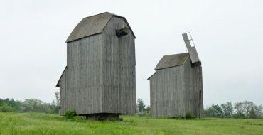 Музей млинарства, Стецівка